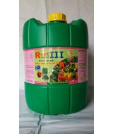 Root III - Can nhớt 22kg